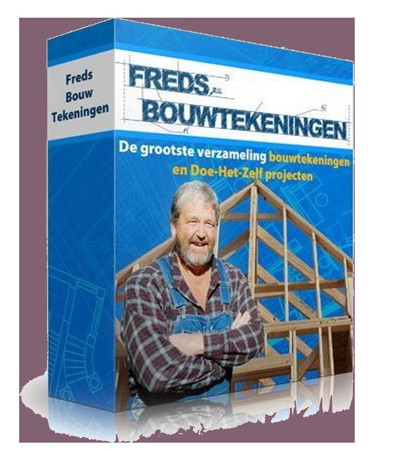 steigerhout bouwtekeningen