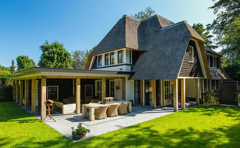 Bouwtekening huis downloaden? Klik voor .pdf!