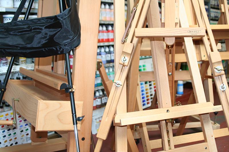 Bouwtekening schildersezel downloaden? Klik voor .pdf!